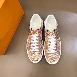 Clásicos Mujeres Trainer Comfort zapatos casual zapatos de la zapatilla de deporte de ocio Chaussures formadores zapatos casuales b05 plana L16
