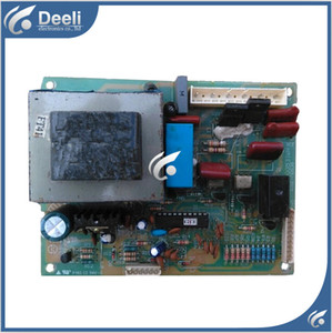 good working for refrigerator Frequency inverter board driver board BCD-237K BCD-238K BCD-207K 0064000279