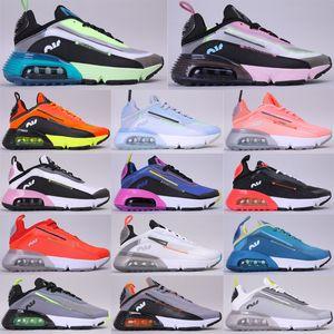 رجل جديد 2090 تتفاعل تشغيل الأحذية النسائية عارضة تنفس الركض عاشق احذية رياضية المدربين عالية الجودة اجواء مصمم أحذية 36-45