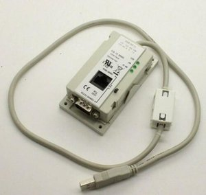 Высокое качество 1747-UIC USB для DH-485 USB PLC Кабель для AB SLC500 США