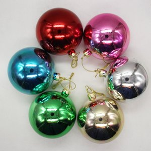 sublimation christmas Ornaments ball personalized blank consumables supplies heart transfer printing DIY material new xmas