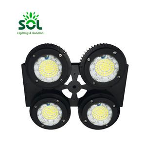 Easy Assembly 256pcs DC LED Flood Light Outdoor Module 160 watt White 2700K 3000K 4000K 5000K 65000K