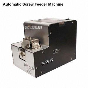 DM-560 220V automatique Vis chargeur automatique Convoyeur à vis Arrangement machine DM-560 1,0 à 5,0 mm de la #
