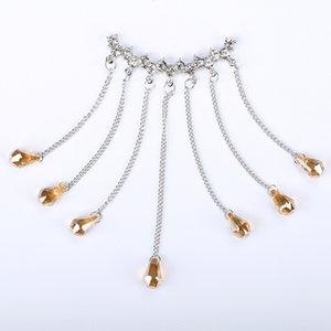 Alaşım takı mobil kolye Diy Elmas telefon kılıfı güzellik kristal kolye püskül el yapımı elmas diy aksesuarlar