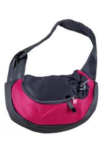 Tote Cat Dog Pet Bag Shoulder Travel Puppy Carry Purse Sling Rose S Urmko