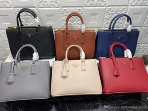 sac à main en diagonale de luxe sac à bandoulière concepteur de sac à main de luxe de la mode mallette de luxe décontracté matériel en cuir véritable 2020 Nouveau gros