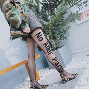 Letter Print Leggings Summer Designer Long Pants Solid Color Fashion Sexy Style Casual Apparel Cool Womens