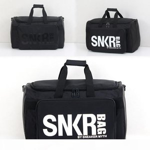 New SNKR Gym Bag Outdoor Bags Multifunctional Package Portable Backpack Outdoor Packs High Capacity Packages Stuff Sacks