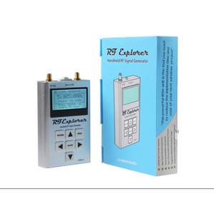 RF Signal Generator COMBO Wireless Signal Generator 100Khz to 6GHz Analyzer