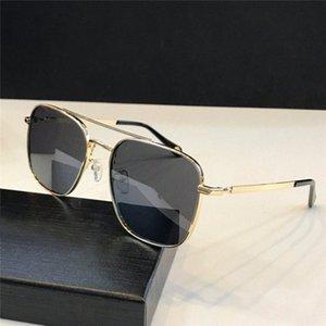 Novo designer de moda para o homem e as mulheres óculos de sol 7033 moldura quadrada estilo popular proteção de qualidade superior venda uv400 eyewear Zclw #
