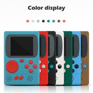 cgjxs 2019 Mini Handheld Game Console Emulator может хранить 198 Видеоигры Handheld консоли Pk Rs -6