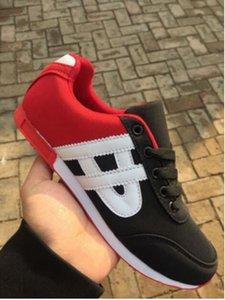 HOT SALE New Männer Frauen Treppe Schuhe Freizeitschuh Leichtathletik Turnschuhe Superstar Weibliche flache Schuhe der Frauen-Männer Freizeitschuhe A67