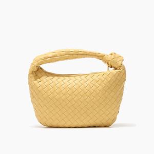 Frauen-Handtaschen-Abend-Partei-Geldbeutel Horn Woven-Beutel für Frauen-Beutel-Handtaschen-Schulter Messenger Bag Achsel