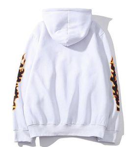 hot sale Mens Stylist Hoodies Fashion Men Women Casual Jacket Mens Autumn Hooded Hoodie Loose Sweatshirt 4 Colors Size S-XXL