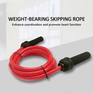 Springseil Sport Fitness Workout Spielzeug Übung Draht Rope Skipping Jump Durable Professional mit Lager Motions