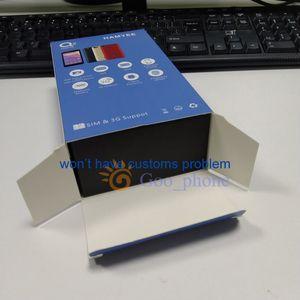 Горячая продажа Примечание 20 Мобильный телефон 6.9inch Goophone ультра качество Quad Core Оперативная память 1 Гб ROM 16GB Wirless Charge Smart Phone Sealed Box