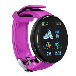 Heart Heart Watch، اللياقة البدنية مع عداد الخطى، SmartWatch Monitor، IP67 للماء Fitness Fitness Tracker Rate متوافق مع iOS، Android XGRC