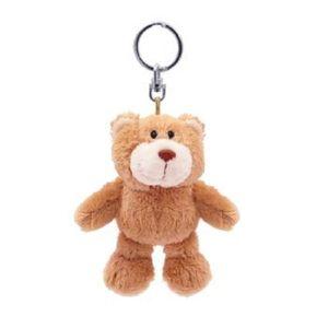 Plush toy keychain bag pendant,fennen girl xin,cartoon series,gongzai hanging ornaments,chaoliu fashion plush keychains toys and gifts penda