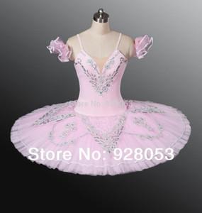 Adult Kid Ballet Tutu Pink,Blue,Purple,White.Professional Classical Ballet Tutu Costumes For Performance,Nutcracker AT0071