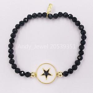 Authentic 925 Sterling Silver bracelets Bransoletka Bear Bahia Fits European bear Jewelry Style Gift 512861530
