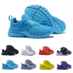 Unholy Cumulus Ultra Presto BR QS Breathe Hommes Femmes Chaussures de course Blanc Triple prestos jogging noir Formateurs Mens Sport Sneakers EUR36-44