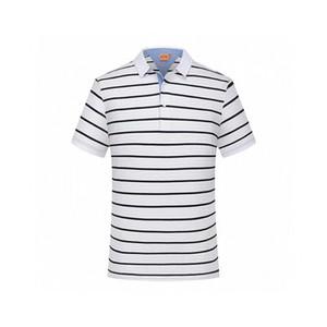 20 verão polo de alta qualidade fábrica de pólo dos homens luxury1 dos homens marca de algodão cor sólida novo estilo para a venda