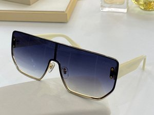 Luxury 1134 Sunglasses For Women Fashion Full Frame UV400 UV protection Lens Steampunk Summer Square Style Comw With Package