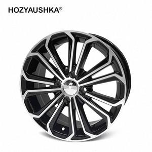1 pièces prix roue en alliage d'aluminium de 15 pouces applicable roue de voiture modifiée Convient pour quelques modifications de voiture Envoi gratuit YqQL #