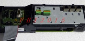 ONE USED SIEMENS CIB 6SL3352-6TG41-2CA3