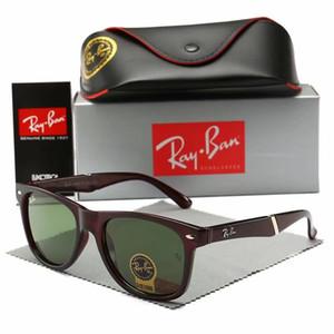 Beliebte Marken-Designer-Sonnenbrillen für Männer Frauen-beiläufige Radfahren Outdoor Fashion Siamese Sonnenbrille Spike Katzenaugen-Sonnenbrille