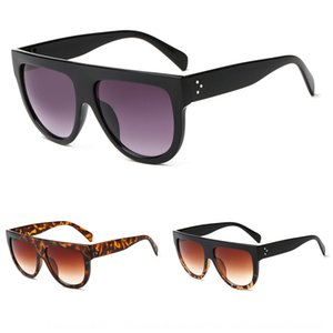 Trendy Mode Sonne viereckiger Kasten Reis Nagel-Sonnenbrille der Frauen Export Sonnenbrille CL41026