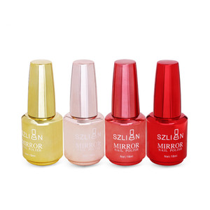 Private label gel nail polish Nail Polish Base Coat neon color soak off canny nail gel polish new nails led uv gel
