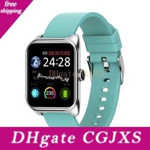 2020 Buletooth Смарт Часы водонепроницаемые спортивные Android смарт-часы сердечного ритма артериального давления для Samsung Iphone Smart Phone Reloj Inteligente