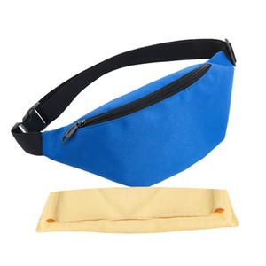Fashion Waist Bags Zippy Waistpacks Waist Bag Men Bags Women Cross Body Bag Crossbody Handbags Clutch Purses Shoulder Bag Fannypack Bags