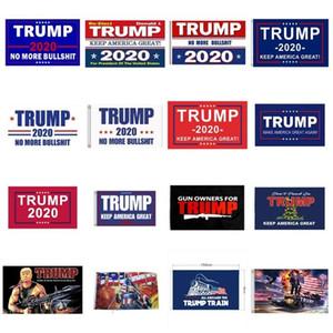 16 Stil Banner Trump Flagge Amerika wieder für Präsidenten USA Donald Trump Wahl Flag Donald Flags T2I51338-1
