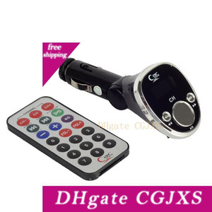 Car 12v Mp3 Player 5m sem fio FM transmitem remoto M00084 Vprd
