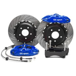 high performance brake kit using brake set Big piston 9200 brake caliper for Infiniti Q50 2015