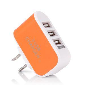 cgjxs 3usb Intelligent Lighting-Ladegerät Handy-Ladegeräte