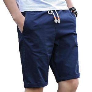 Men's Shorts 2021 Est Summer Casual Cotton Fashion Style Man Bermuda Beach Plus Size 4XL 5XL Short Men Male