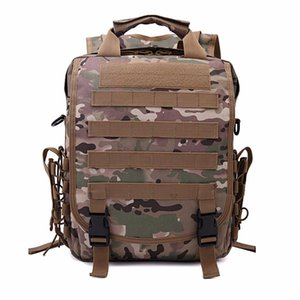 Black Hawk Commandos Sac multi-usage EDC 10L Molle système léger Utiliser imperméable sac à dos camouflage pack