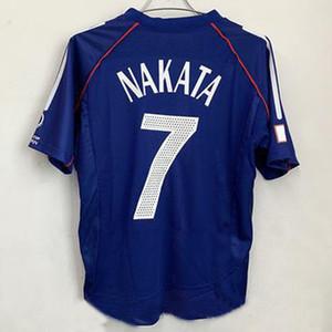 2006 Кубок чемпионата мира Япония Ретро Футбол Футбол Детей 06 07 Накамура Наката Инамото Миямото Классические старинные футболки