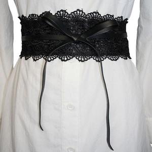 Cintos PADEGAO Designer Belt Elastic renda para as mulheres se vestem Jeans Cinto Feminino Vestido de Noiva Cintura PDG1029