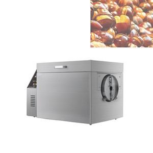 Arachides Torréfaction MachineCashew noix de machines de traitement / noix de cajou Rôtissant Machine Machine à rôtir Nut