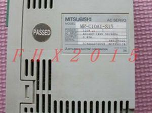 ONE ИСПОЛЬЗУЕМОГО Mitsubishi сервопривод MR-C10A1-S15