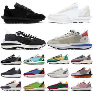 nike sacai waffle pegasus vaporfly sp Ben & Jerry tıknaz dunky ldv ld LDWaffle erkekler kadınlar koşu ayakkabı mens eğitmenler spor sneakers koşucular