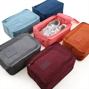 MoneRffi High Quality Sports Shoes Storage Bags Waterproof Folding Cosmetic Organizer Fashion Women Travel Bag Portable