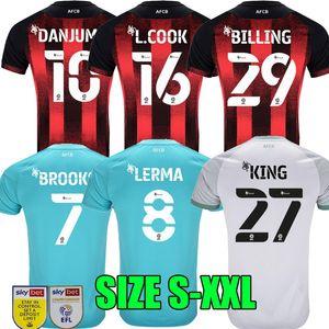 20 21 Danjuma calcio maglia casa lontano terzo 2020 2021 camisetas de futbol BROOKS re fatturazione L.COOK Lerma maglie da calcio Thailad