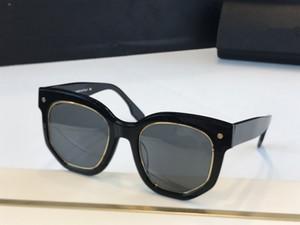 4307 neue Frauen, die Gläser Gläser Retro quadratische Rahmen Frauen einfache und populäre Art hochwertige Originalverpackung Galvanik