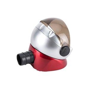 Portátil Dental desktop sucção base Vacuum Cleaner Collector Lavagem Para Poeira Polimento trabalhadores qualificados Laboratory Equipment