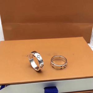 Sterling Silver 925 Anéis Moda Anel unisex Alta Qualidade Charme Anéis Maçonic Ring Snap Jóias China Contato Atacado